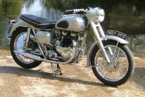 triumphthunderbird1955